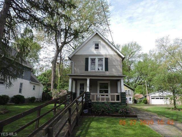 5103 Hope Avenue, Ashtabula, OH 44004 (MLS #4194713) :: The Holden Agency