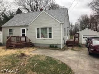 4108 Summit Road, Ravenna, OH 44266 (MLS #4196096) :: Tammy Grogan and Associates at Cutler Real Estate