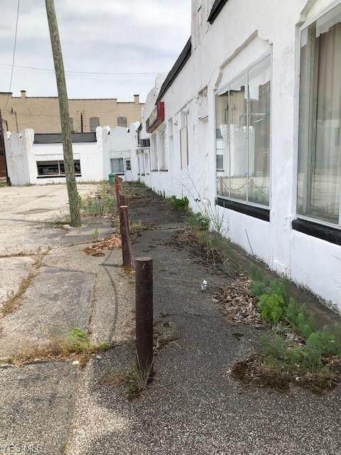 230 Progress Place, Ashtabula, OH 44004 (MLS #4196306) :: The Art of Real Estate