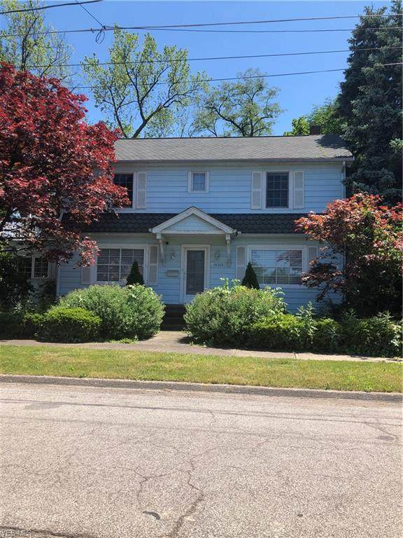 19215 Rockcliff Drive, Rocky River, OH 44116 (MLS #4196471) :: The Holden Agency