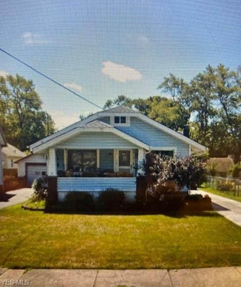 113 Beechwood Drive, Boardman, OH 44512 (MLS #4196609) :: The Holden Agency