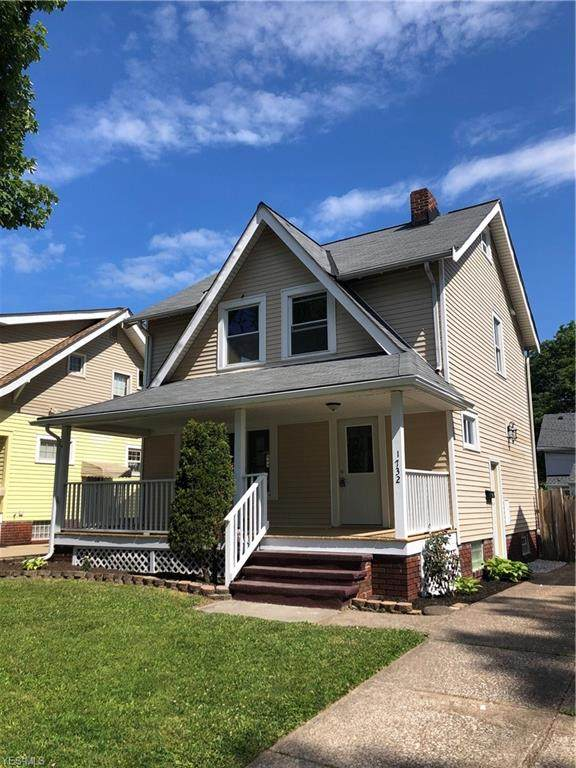 1732 Saratoga Avenue, Cleveland, OH 44109 (MLS #4196935) :: The Holden Agency