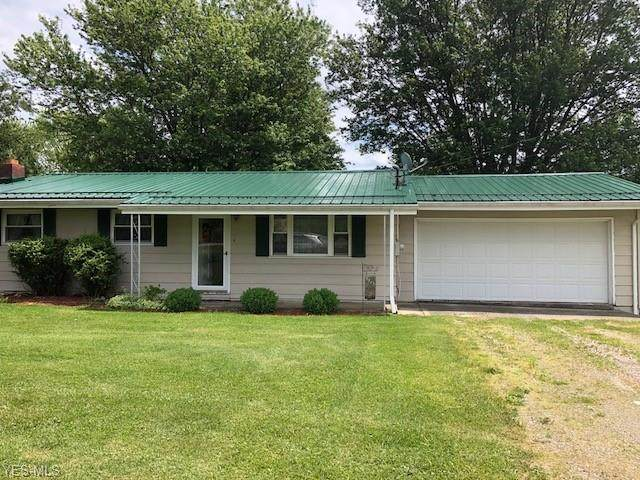 5321 State Route 152, Richmond, OH 43944 (MLS #4196996) :: The Holden Agency