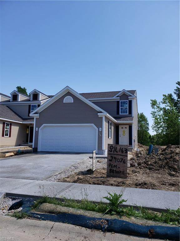 29076 Pembrooke Boulevard, Olmsted Township, OH 44138 (MLS #4197018) :: The Holden Agency