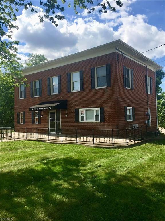 116 W Main Street, Hebron, OH 43025 (MLS #4197573) :: The Holden Agency