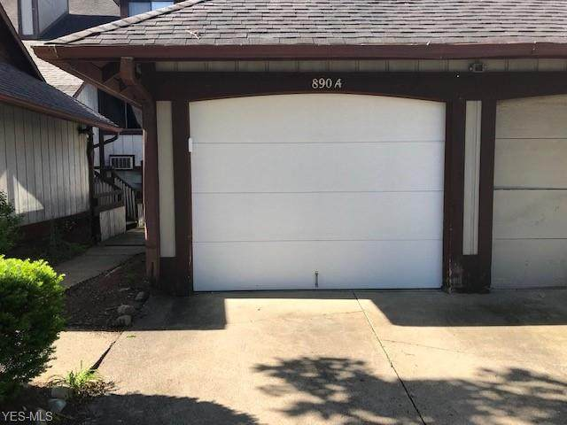 890 White Pine Drive A, Akron, OH 44313 (MLS #4197638) :: RE/MAX Edge Realty