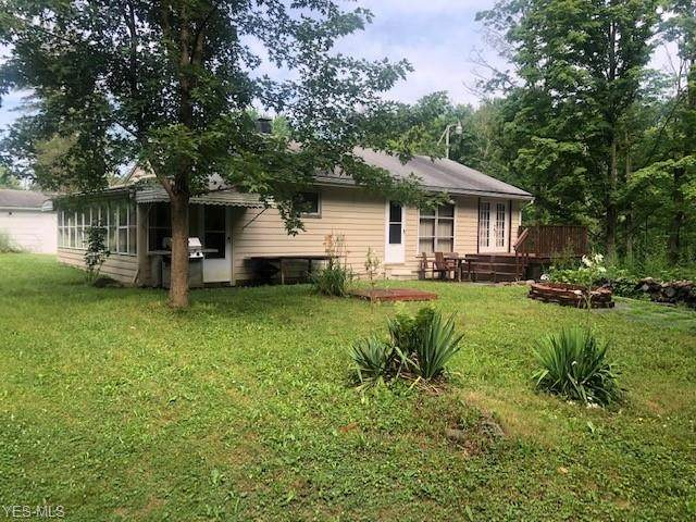 10408 Wagner, North Benton, OH 44449 (MLS #4198049) :: The Crockett Team, Howard Hanna