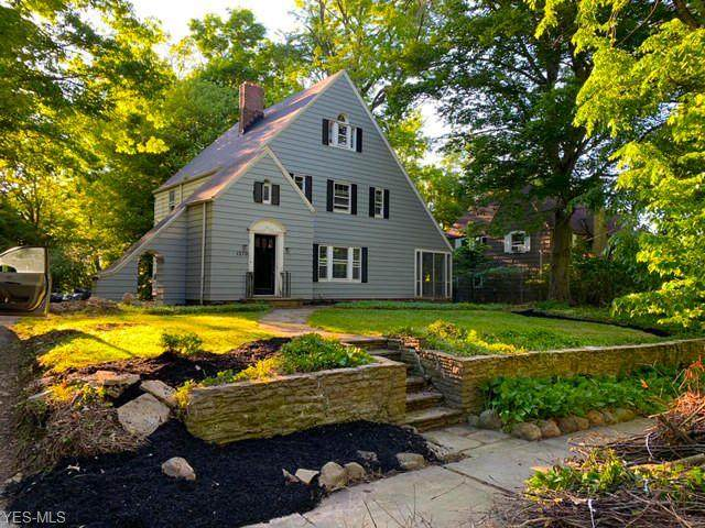 1270 Yellowstone Road, Cleveland Heights, OH 44121 (MLS #4198051) :: RE/MAX Trends Realty