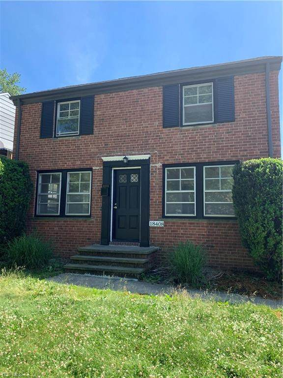 18408 Highland Drive, Maple Heights, OH 44137 (MLS #4198540) :: RE/MAX Trends Realty