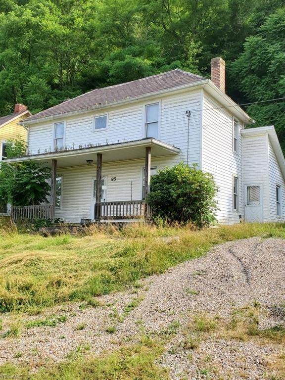 95 S Main Street, Malta, OH 43758 (MLS #4198710) :: RE/MAX Trends Realty