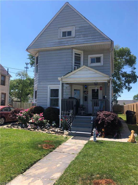 121 Homer Court, Elyria, OH 44035 (MLS #4198818) :: RE/MAX Trends Realty