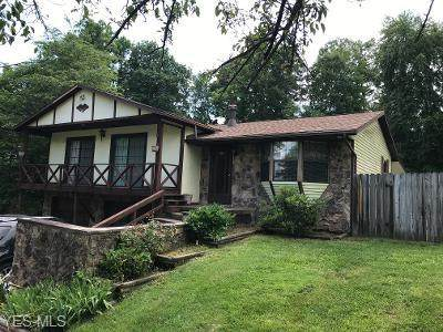 12 Whispering Pines Rd., Davisville, WV 26142 (MLS #4198913) :: Tammy Grogan and Associates at Cutler Real Estate