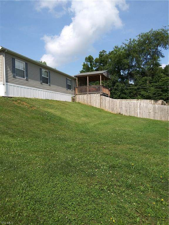 840 Mobile Drive, Zanesville, OH 43701 (MLS #4199262) :: Select Properties Realty