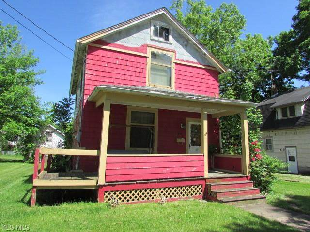 419 Pratt Street, Ravenna, OH 44266 (MLS #4199341) :: Tammy Grogan and Associates at Cutler Real Estate