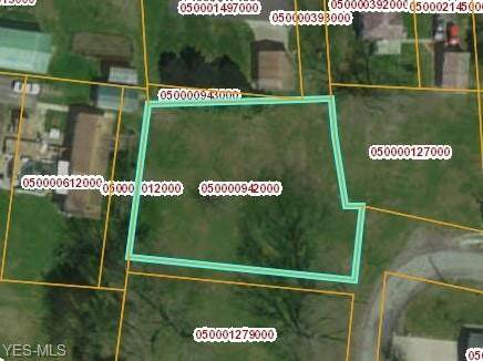 239 Liming Drive, Cadiz, OH 43907 (MLS #4199563) :: RE/MAX Trends Realty
