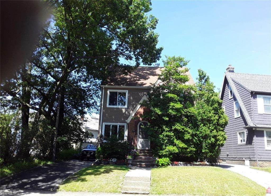 3521 Nordway Road - Photo 1