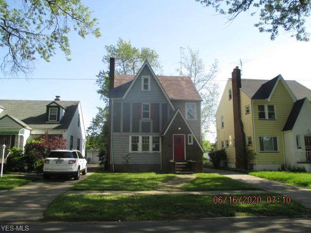 16204 Invermere Avenue, Cleveland, OH 44128 (MLS #4199614) :: The Holden Agency
