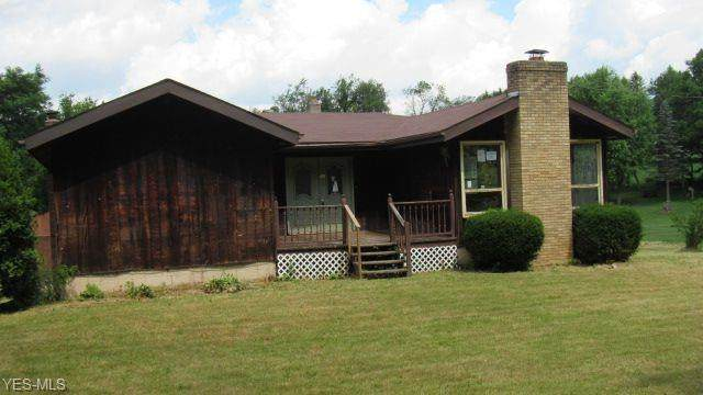 317 Tr 267, Amsterdam, OH 43903 (MLS #4199786) :: The Holden Agency