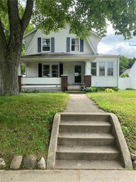 1235 Woodward Avenue, Akron, OH 44310 (MLS #4199991) :: The Holly Ritchie Team