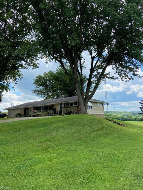 39353 Salem Unity Road, Washingtonville, OH 44490 (MLS #4200080) :: The Crockett Team, Howard Hanna