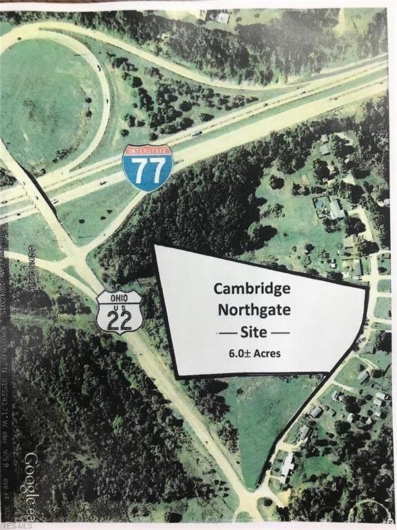 9620 E 77 Drive, Cambridge, OH 43725 (MLS #4200116) :: The Crockett Team, Howard Hanna