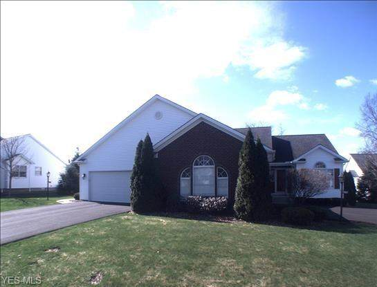 278 Cranberry Court, Warren, OH 44483 (MLS #4200222) :: Select Properties Realty