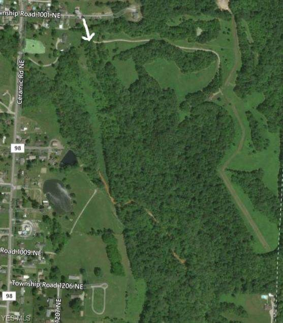 12925 Township Road 1001, Crooksville, OH 43731 (MLS #4201104) :: The Holden Agency