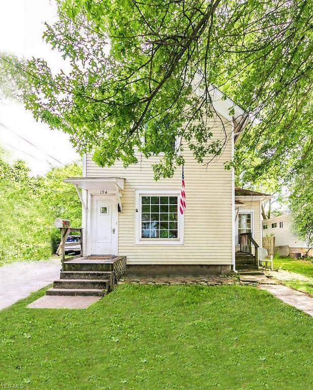 194 E Bridge Street, Berea, OH 44017 (MLS #4201184) :: The Art of Real Estate