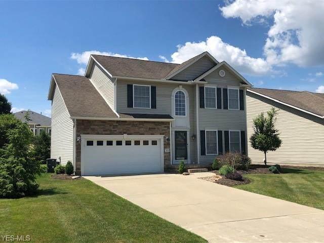858 Heron Lakes Circle, Cuyahoga Falls, OH 44223 (MLS #4201316) :: RE/MAX Trends Realty
