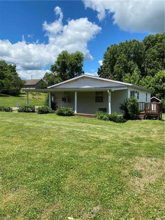 217 Mulberry Street, Elizabeth, WV 26143 (MLS #4201439) :: The Crockett Team, Howard Hanna