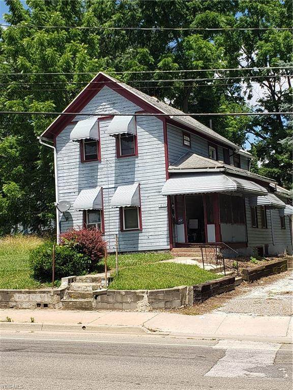 677 Vernon Odom Boulevard, Akron, OH 44307 (MLS #4201500) :: RE/MAX Above Expectations