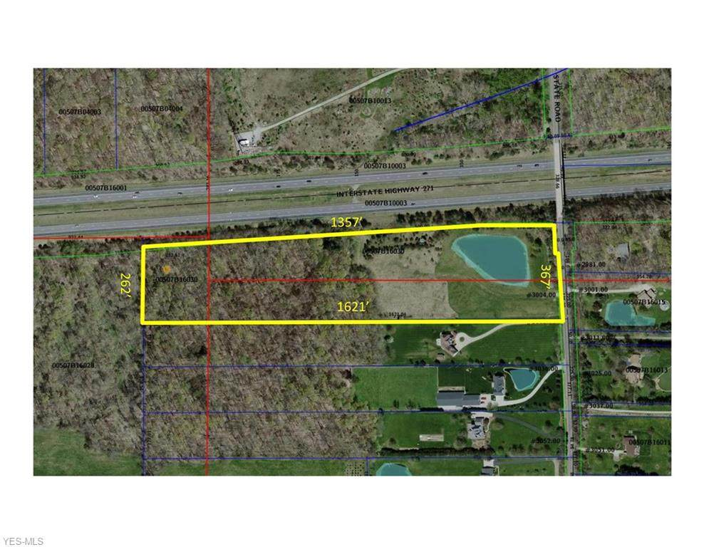 Lot 1 State Road - Photo 1