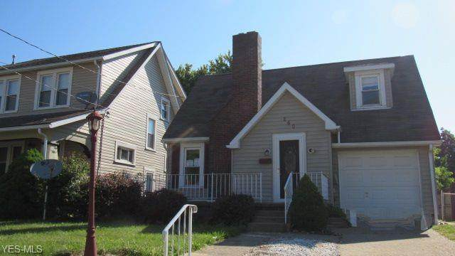 260 Harvard Boulevard, Steubenville, OH 43952 (MLS #4201517) :: The Holden Agency