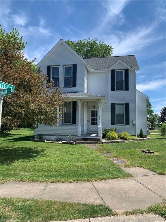 300 S Center Street, Lagrange, OH 44050 (MLS #4201621) :: RE/MAX Trends Realty