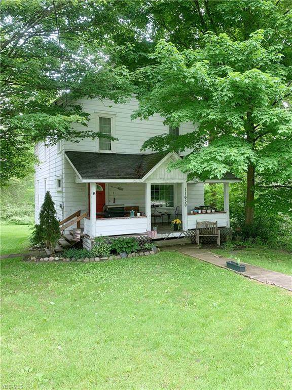 11650 Garfield Road, Hiram, OH 44234 (MLS #4201692) :: The Art of Real Estate