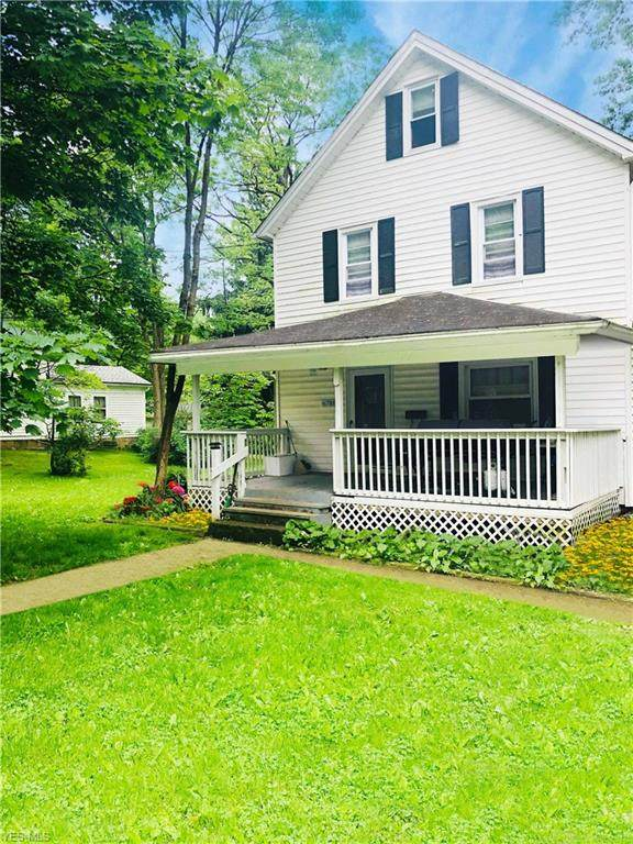 6788 Wakefield Road, Hiram, OH 44234 (MLS #4201693) :: Select Properties Realty