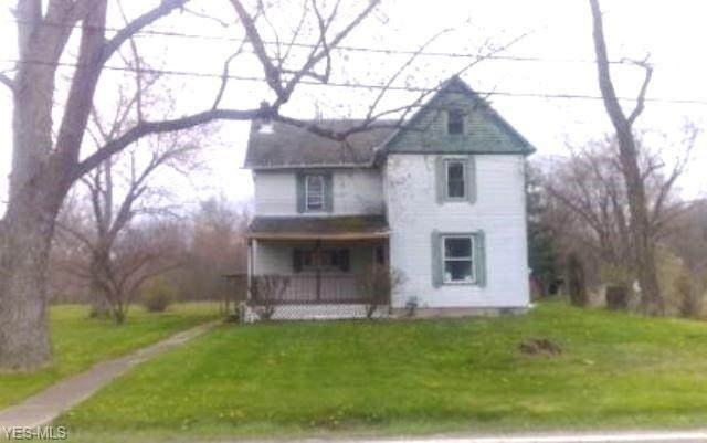 12080 Rockhill Avenue NE, Alliance, OH 44601 (MLS #4201866) :: RE/MAX Valley Real Estate