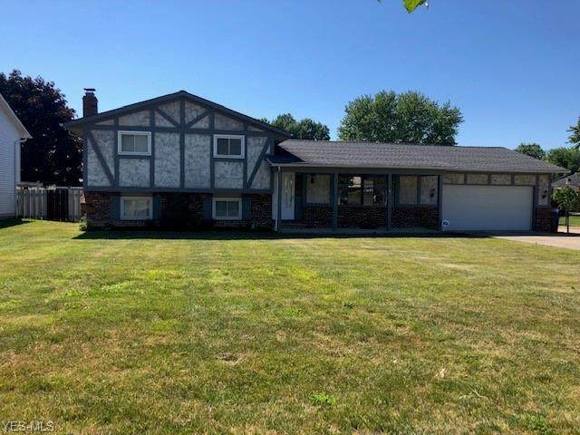 5674 Marble Lane, Willoughby, OH 44094 (MLS #4201922) :: RE/MAX Trends Realty