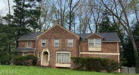 1370 Inglewood Drive, Cleveland Heights, OH 44121 (MLS #4201935) :: RE/MAX Trends Realty