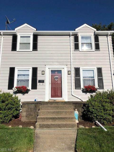 3620 State Sttreet, Weirton, WV 26062 (MLS #4202294) :: RE/MAX Trends Realty