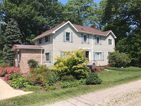 7901 Baxter Drive, Conneaut, OH 44030 (MLS #4202372) :: RE/MAX Trends Realty