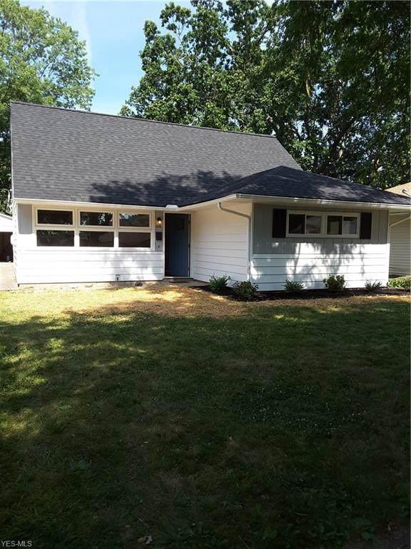 608 Woodmere Drive, Berea, OH 44017 (MLS #4202445) :: Select Properties Realty