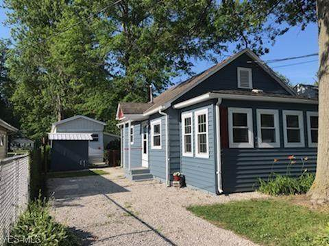5148 Lake Road, Geneva-on-the-Lake, OH 44041 (MLS #4202484) :: RE/MAX Trends Realty