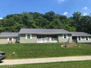 209 Sandy Creek, Washington, WV 26181 (MLS #4202509) :: The Holden Agency