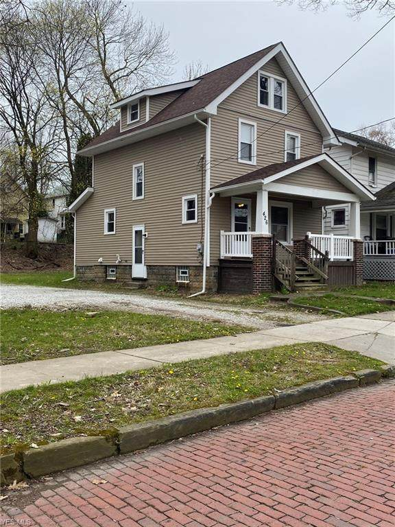 426 Tyner Street, Akron, OH 44311 (MLS #4202511) :: RE/MAX Valley Real Estate