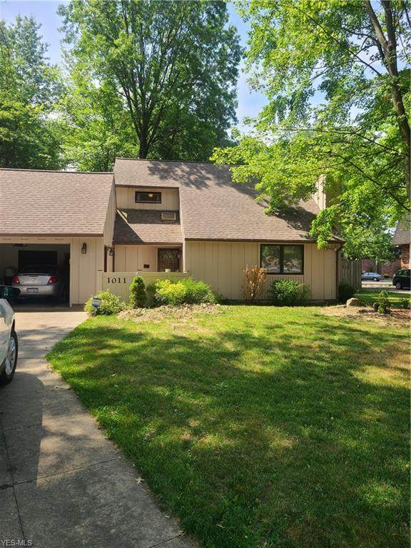 1011 Tower Boulevard, Lorain, OH 44052 (MLS #4202672) :: RE/MAX Trends Realty
