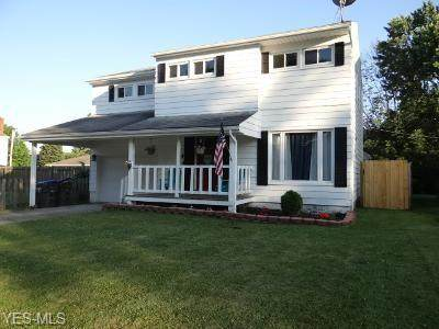 24 Filmore Avenue, Cuyahoga Falls, OH 44221 (MLS #4202732) :: RE/MAX Trends Realty