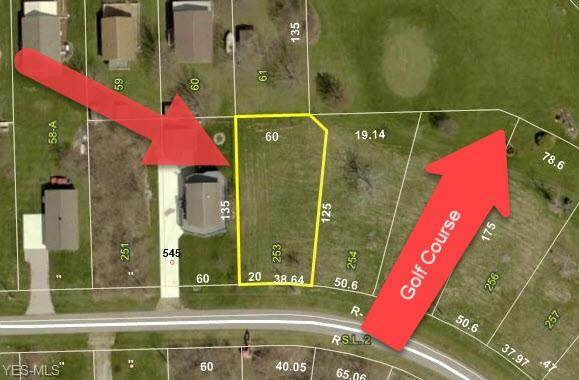VL 253 Lake Road, Middle Bass, OH 43446 (MLS #4202748) :: The Holden Agency