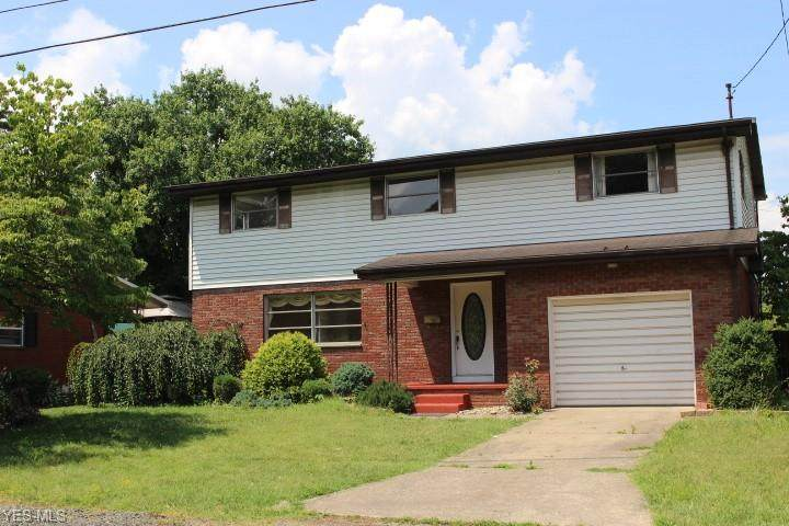 743 Campbell Drive - Photo 1