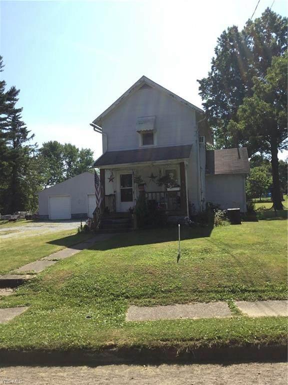 164 25th Street SE, Massillon, OH 44646 (MLS #4202985) :: The Crockett Team, Howard Hanna